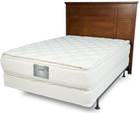 Spine O Pedic  Mattress